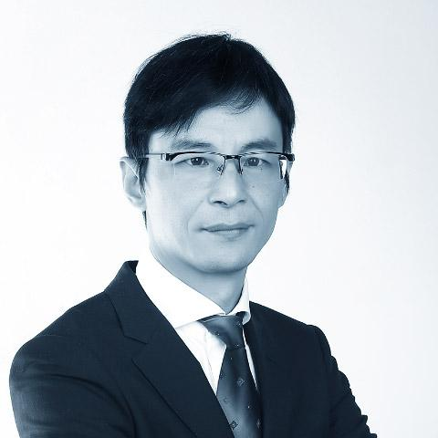 Edwin Li is EF Marine's Managing Director