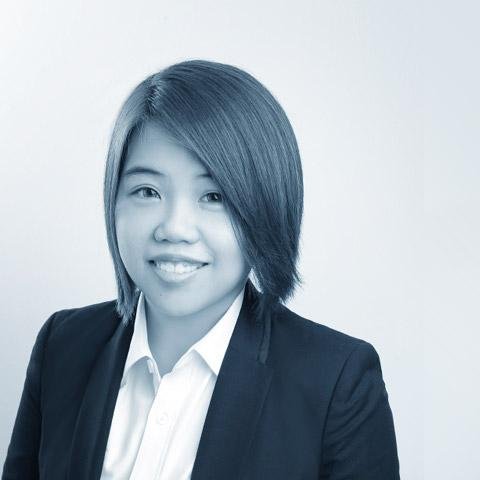 JiaJia Lim - Underwriting Assistant