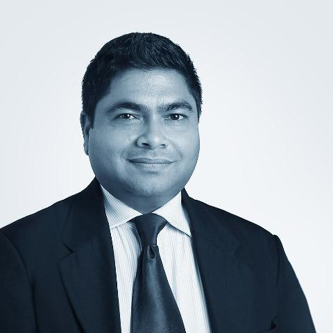 Narendra Sharma - General Manager Business Development & Analytics