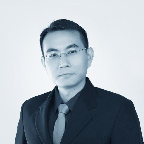 Victor Choy - IT Director